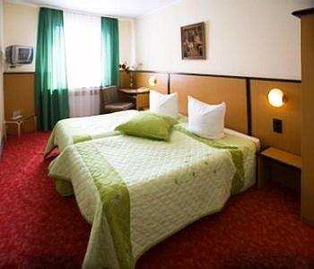 Tolstov Hotels 2 Room Aparment Dulsweg
