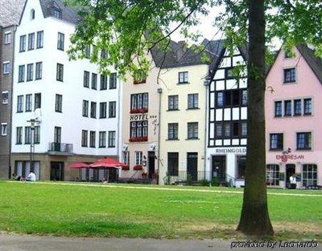 K35 Apartment Cologne Hoehenberg