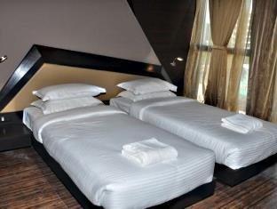 Oyo Rooms Mumbai Sher E Punjab 192