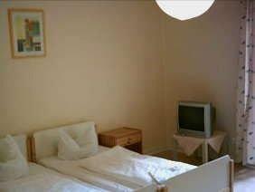 Luxury apartment Charlottenburg