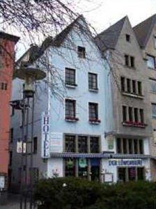 K42 Apartment Cologne Hoehenberg