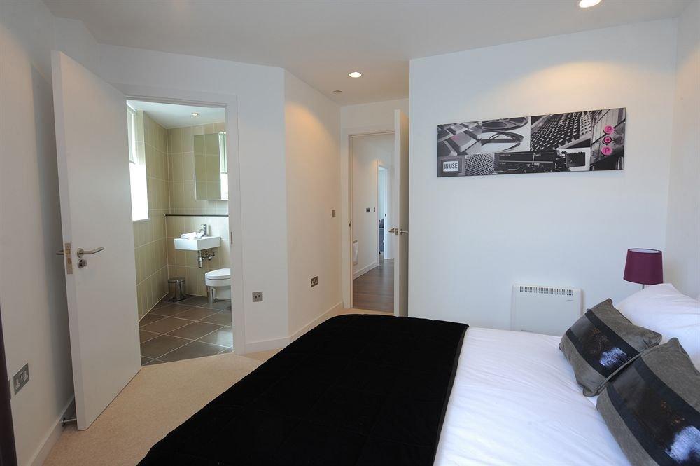 The Heart Apartments @ MediaCity UK