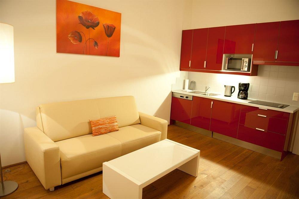 Apartment Nähe Schottenring