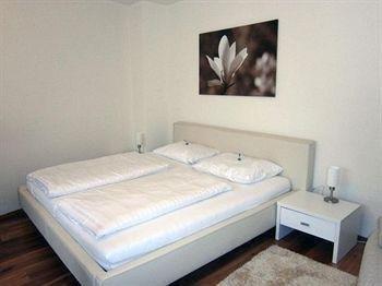 Apartment Anastasius Grà n Gasse