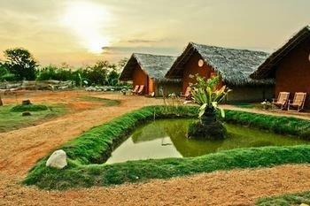 Vista Rooms Serene Park