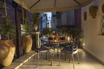 Apartment Amedeo Savoia BH 49