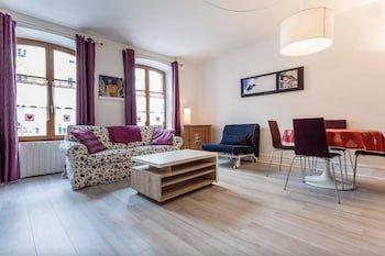 Appartement Finkwiller