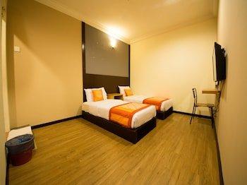 OYO Rooms China Town Petaling Street