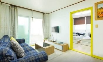 House In Hongdae 2
