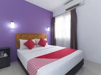Putrajaya Guesthouse