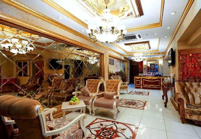 Barok Hotel