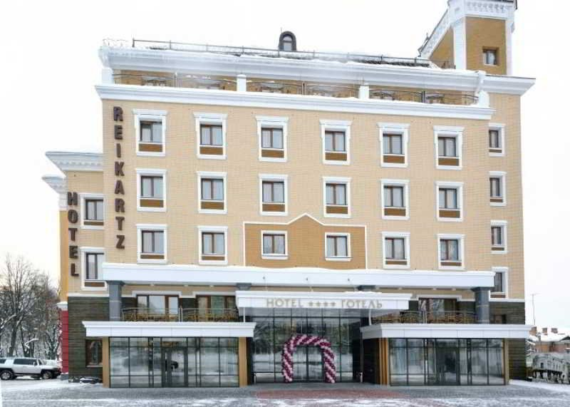 Kiev Accommodation Apart.kruglouniversitetska st