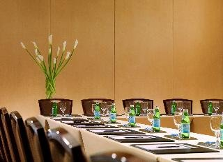 Hotel Heliopolis & Towers Ex. Fairmont Heliopolis Towers