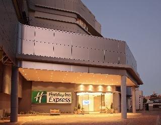 Holiday Inn Express Pretoria Sunnypark