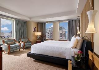 Battery Wharf Hotel Boston