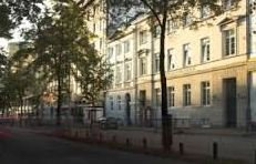 TOP Palais Esplanade
